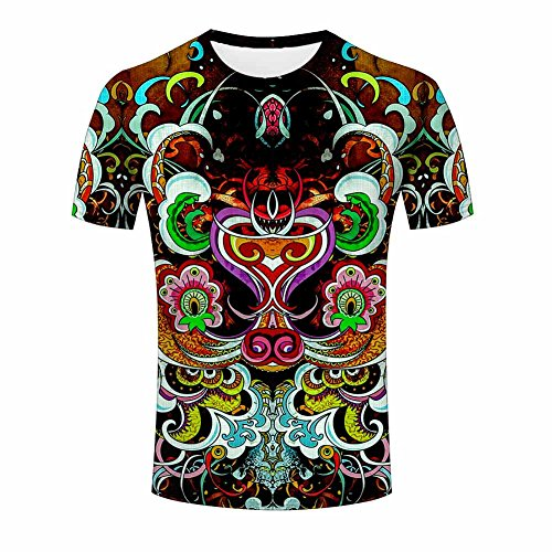 multiple-colorful-abstract-creative-painting-mens-summer-t-shirt-xxl