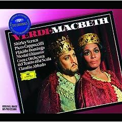 Macbeth/Act 3 - Fuggi, Regal Fantasima