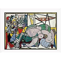 Cuadro Decorativo Picasso 3