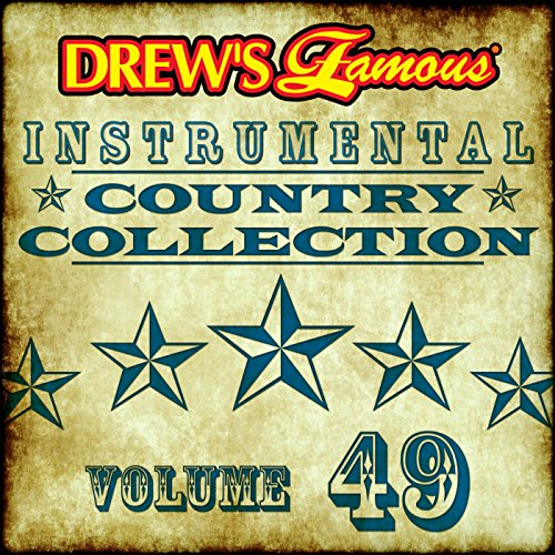 Drew's Famous Instrumental Country Collection (Vol. 49)