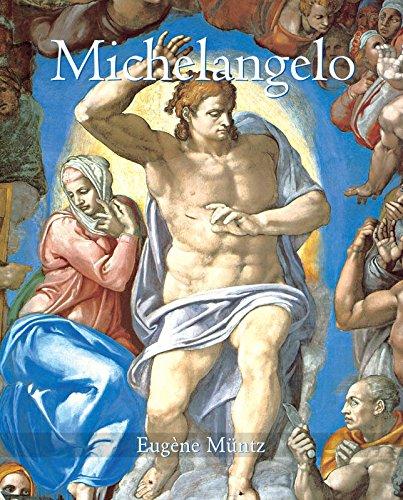 Michelangelo (German Edition) por Eugène Müntz