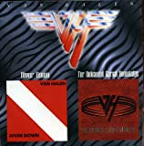 Van Halen : Diver Down / For Unlawful Carnal Knowledge (import)