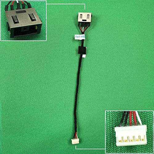 DC Jack Powerbuchse Netzteilbuchse DC IN Cable komp. für Lenovo ThinkPad T440S