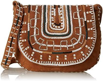Antik Batik Otto - Bolso al hombro para mujer