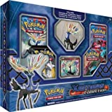"POKEMON TCG: ""XY LEGENDS"" XERNEAS COLLECTION BOX GIFT SET [Toy]"