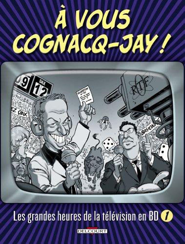 A vous Cognacq-Jay ! T01