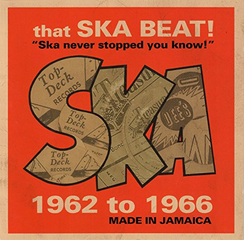 That Ska Beat! 1962-1966