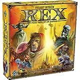 Edge - Ubirex01 - Jeu De Plateau - Rex