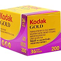 Kodak Gold Film 200, 135/36