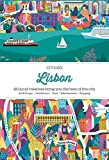 Cancelled Citix60 - Lisbon: 60 Creatives Show You the Best of the City