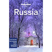 Lonely Planet Russia (Travel Guide)
