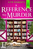 A Reference to Murder (A Book Barn Mystery 2)