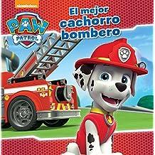 El Mejor Cachorro Bombero 4 (PAW PATROL)