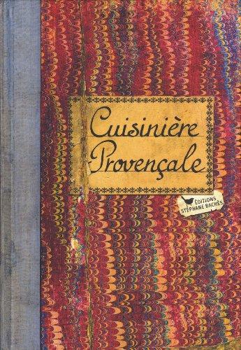 Cuisinière Provençale par Sylvie Perrin