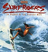 SurfRiders: In Search of the Perfect Wave by Ed M. Warshaw (1997-05-01)