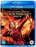 The Hunger Games: Mockingjay Part 2 (Includes UltraViolet Copy) (Blu-ray)