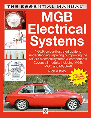 MGB Electrical Systems (Essential Manual)