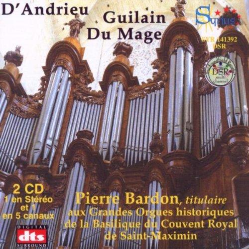 Preisvergleich Produktbild Orgelwerke