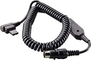 Cullmann CUlight PC 150S PP Connection Cable for PP 4500 Black