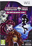 WII MONSTER HIGH MOSTRAMICA SCUOLA