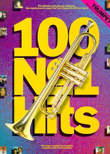 100-number-one-hits-for-trumpet-partitions-pour-trompettesymboles-daccords