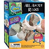 Slinky Science All About Rocks by Poof Slinky