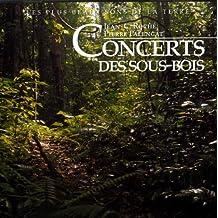 Concerts Des Sous-Bois