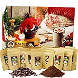 C&T XXL Kaffee-Adventskalender