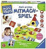 Ravensburger 04498 - Mein erstes Mitmach-Spiel