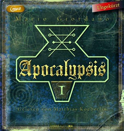 Apocalypsis I: MP3-CD