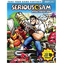 Serious Sam Official Strategy Guide (Official Strategy Guides (Bradygames)) by Michael Lummis (2002-11-04)