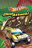 Dino Attack (Hot Wheels) (Scholastic Reader Level 1) (English Edition)