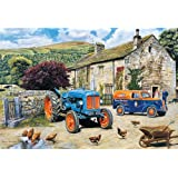 Gibsons 100 XXL Pieces The New Major Jigsaw Puzzle