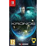 Battle World: Kronos, Nintendo Switch (Nintendo Switch)