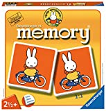 Miffy XL Memory