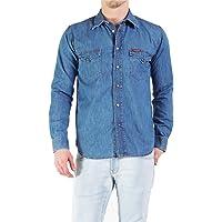 Carrera Jeans - Camicia Jeans per Uomo IT