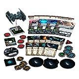 Fantasy Flight Games Star Wars: X-Wing. Castigador Tie