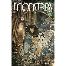 Monstress 2