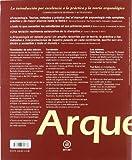 Image de Arqueología: Teorías, métodos y prácticas (Textos)
