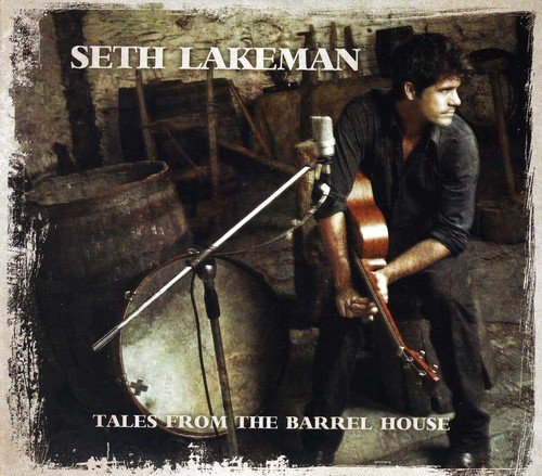 Tales From The Barrel House [CD + DVD]