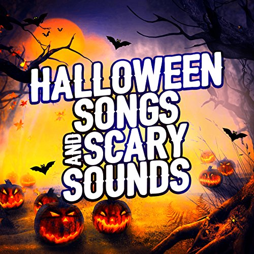 Scary Sounds ()