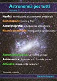 Astronomia per tutti: volume 1