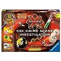 Ravensburger ScienceX® Midi, CSI: Crime Scene Investigation