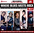 Where Blues Meets Rock Vol.9