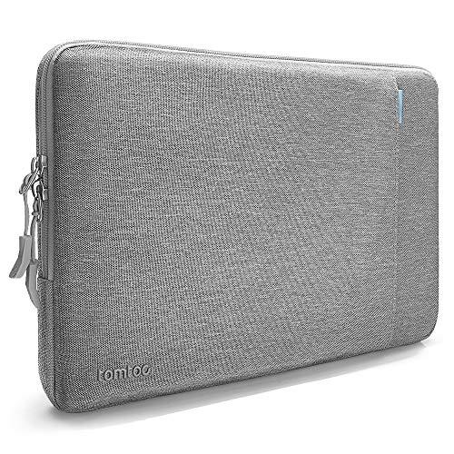 tomtoc Sleeve Tasche kompatibel mit MacBook Pro 15