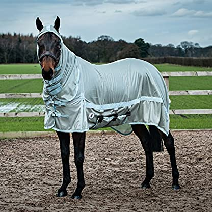 Derby House Pro Fly Rug 4