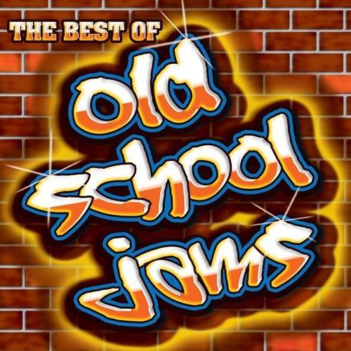 Best of Old School Jams (Old-school-cd)