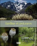 Jardins et potagers de montagne