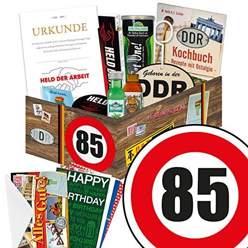 Geschenkideen 85 geburtstag