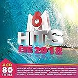 M6 hits été 2018 | Naestro